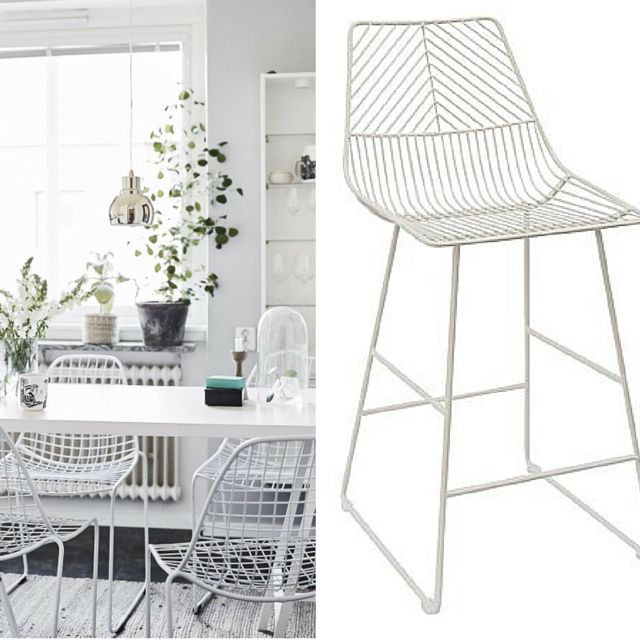If You Have A #small #kitchen Try See Through #chairs Like The Solano