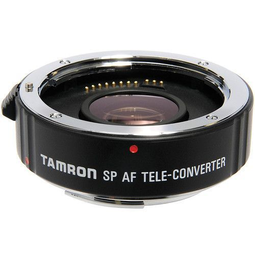 Tamron Nikon SP 1.4X Pro Teleconverter AF14PN700