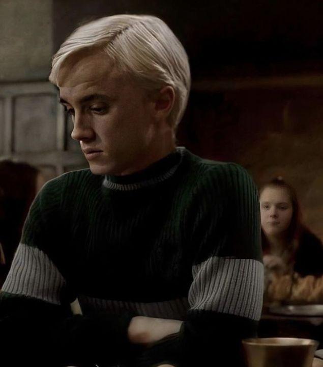 Summer Romance - Draco Malfoy - A/N