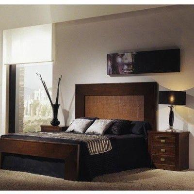 Dormitorios matrimonio dise o de interiores ideas para for Diseno de interiores dormitorios