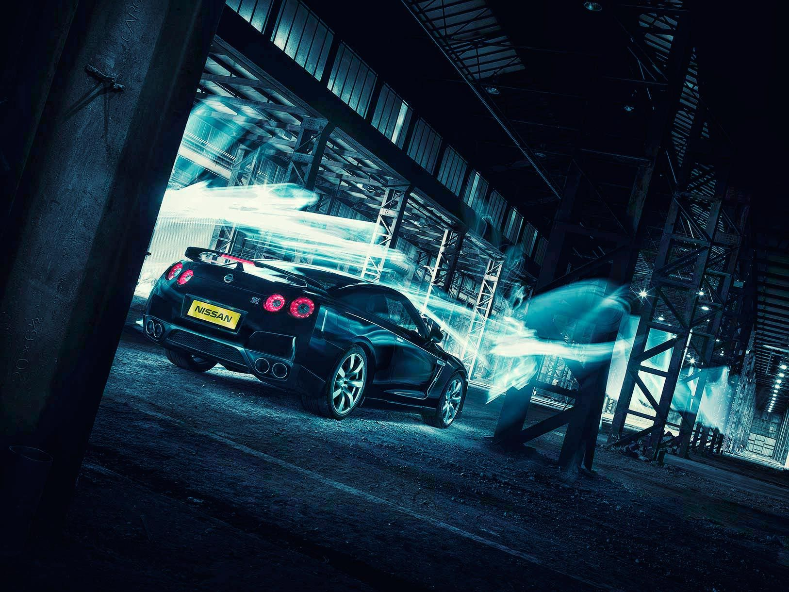 brilliant automotive photography by nigel harniman 12 Brilliant Automotive Photography by Nigel Harniman