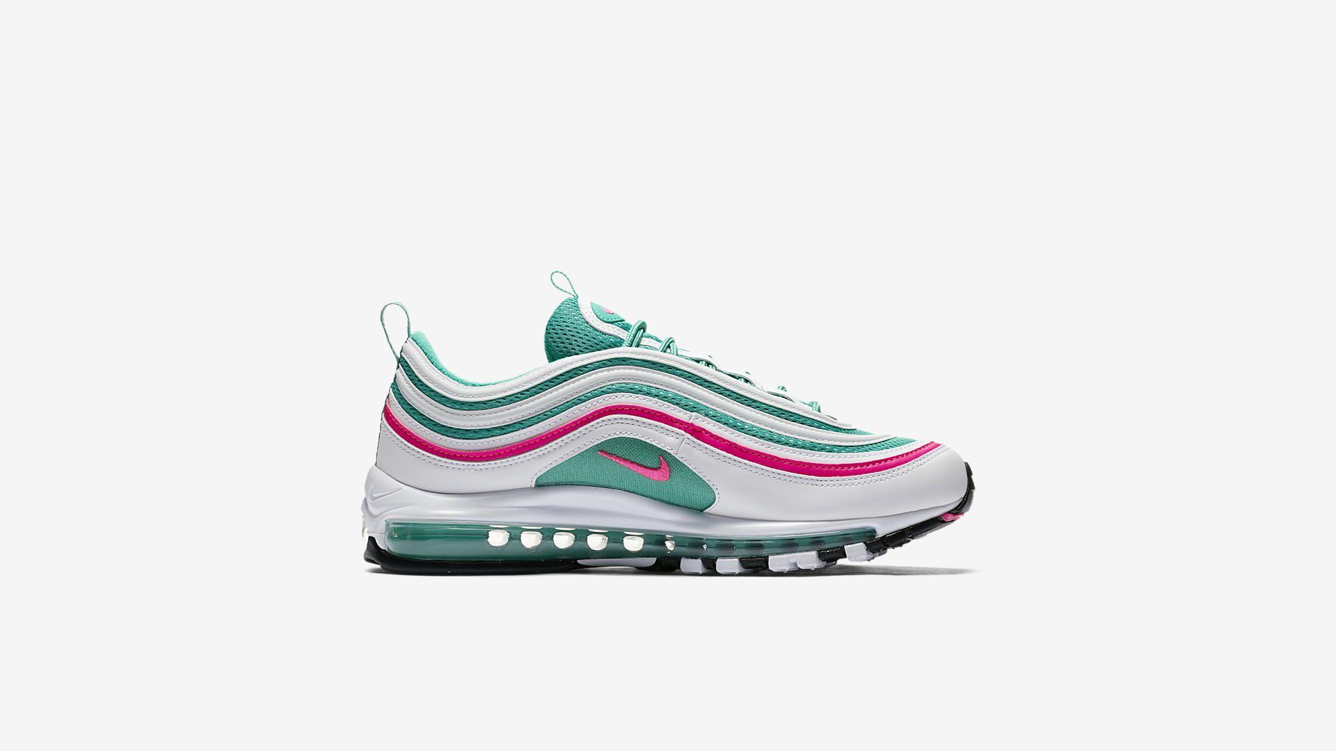 Nike Herren Air Max 97 Se Aq4126 101 Sneaker: