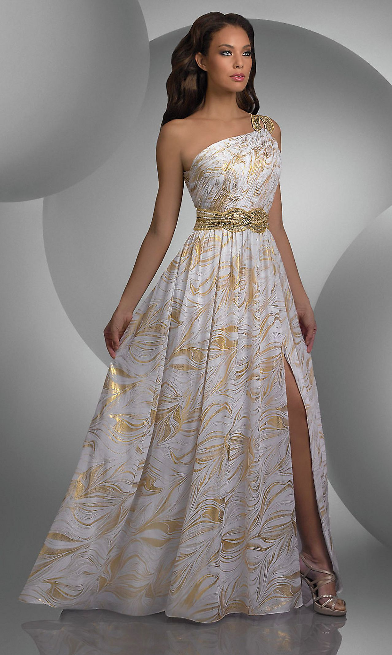 Gold belt for wedding dress  Pin by Oriahna Perez on Formal Events  Pinterest  Gold belts Prom