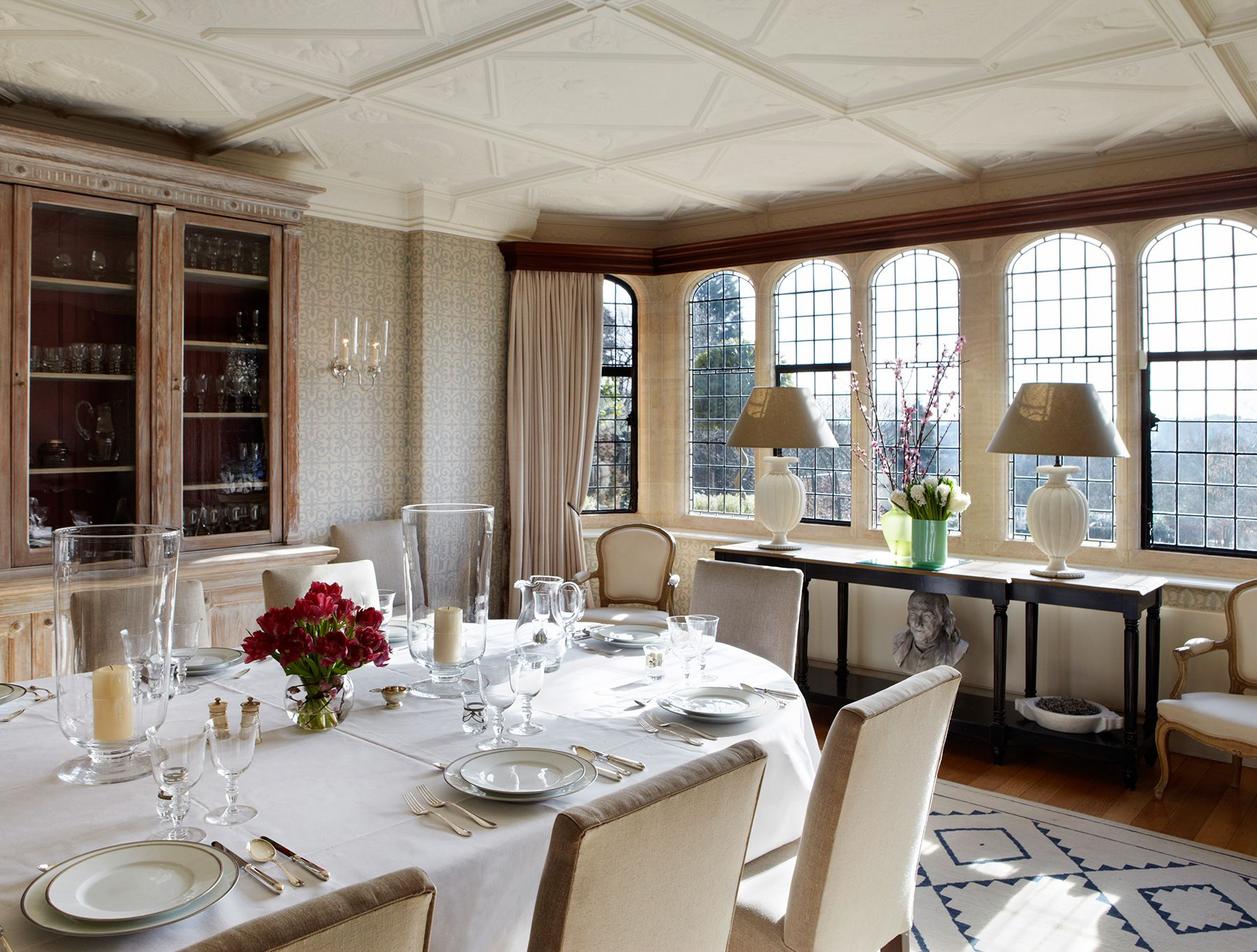 INTERIOR DESIGN LONDON HOUSES Hampstead