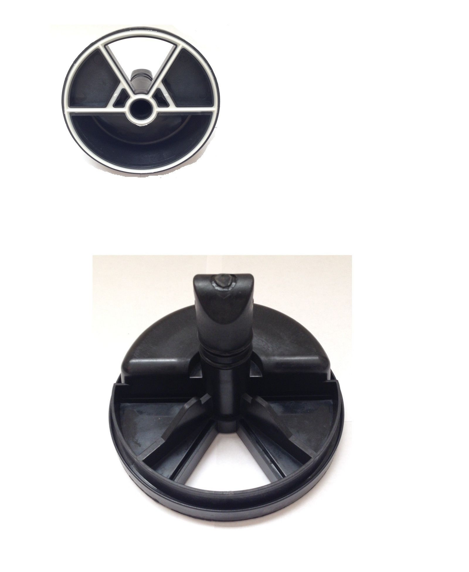 Details about multiport valve replacement variflo key