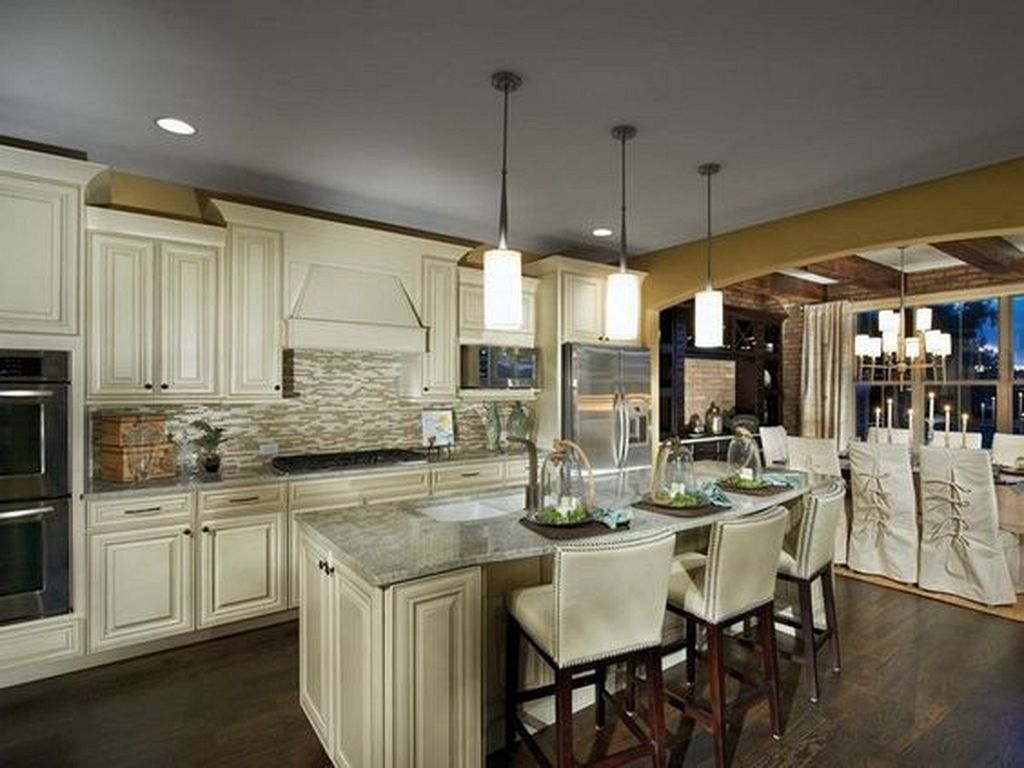 luxury kitchen island designs with seating ideas for your