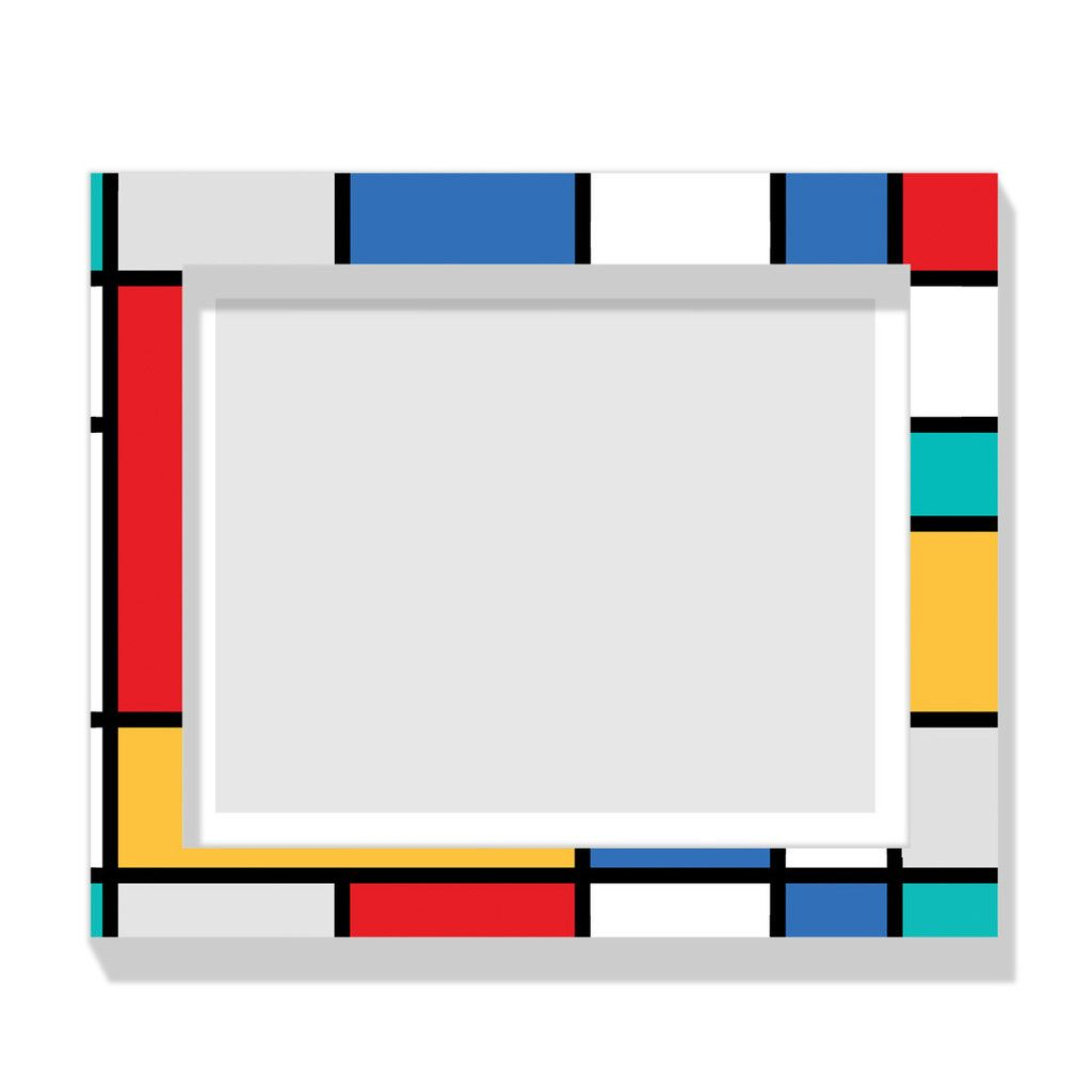 What Color Frame For Picture