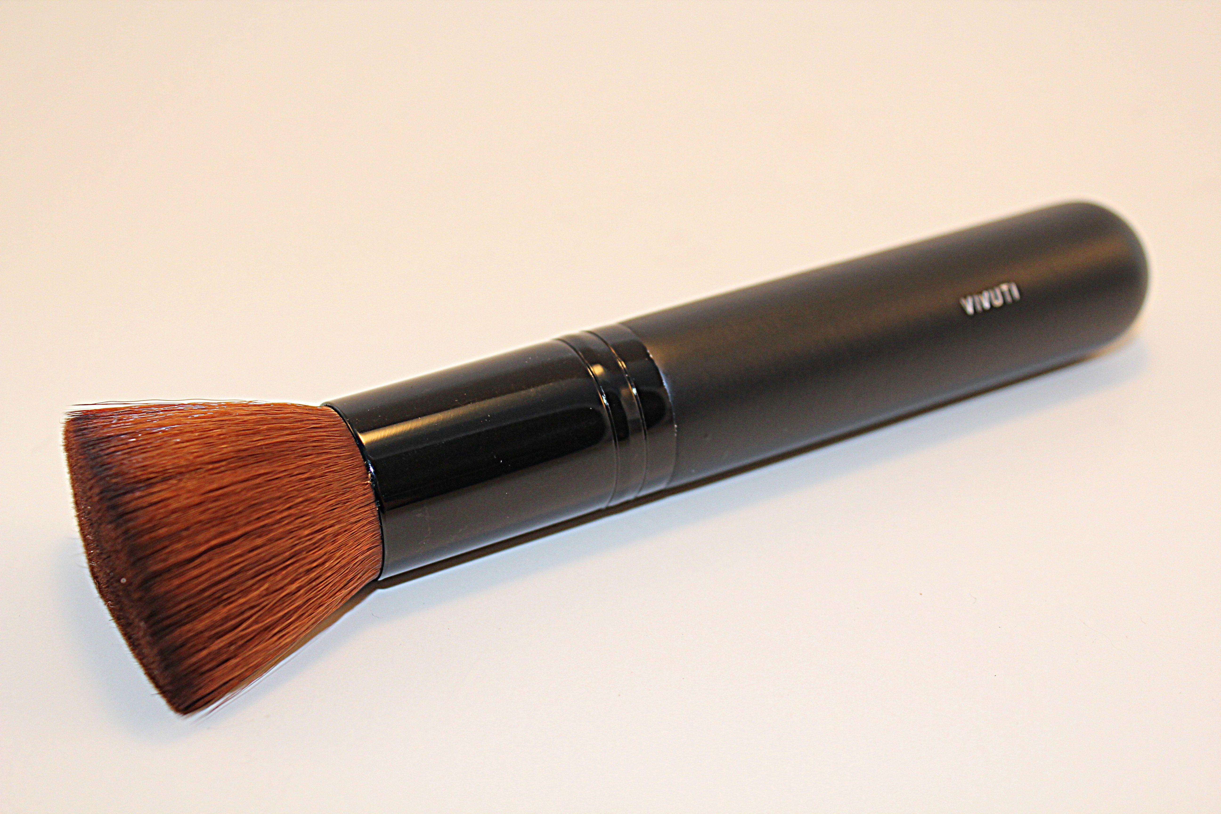 Flat top Kabuki Makeup Brush 14.95. The softest makeup