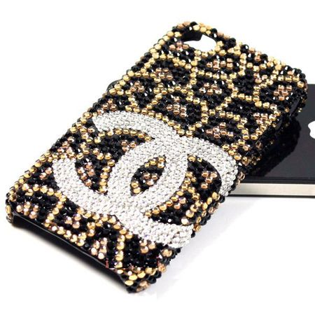 premium selection a7085 25283 Chanel Cell Phone Case | PHONE COVERS in 2019 | Chanel phone case ...