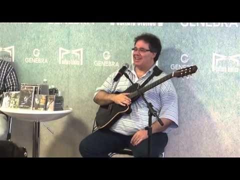 Musical e Bate Papo - Com João Alexandre - YouTube