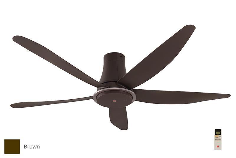 Kdk Remote Control Ceiling Fan 60 Inch Kaze K15yx Qbr Fan Now