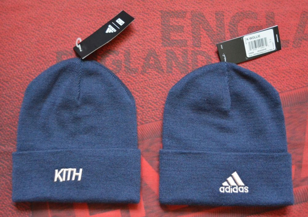 b3950fea Kith x Adidas Soccer Beanie, Flamingos, K Wollie | Clothing, Shoes &  Accessories, Men's Accessories, Hats | eBay!