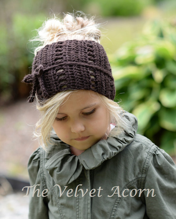 CROCHET PATTERN-The Valeiya Warmer Toddler Child and Adult ...