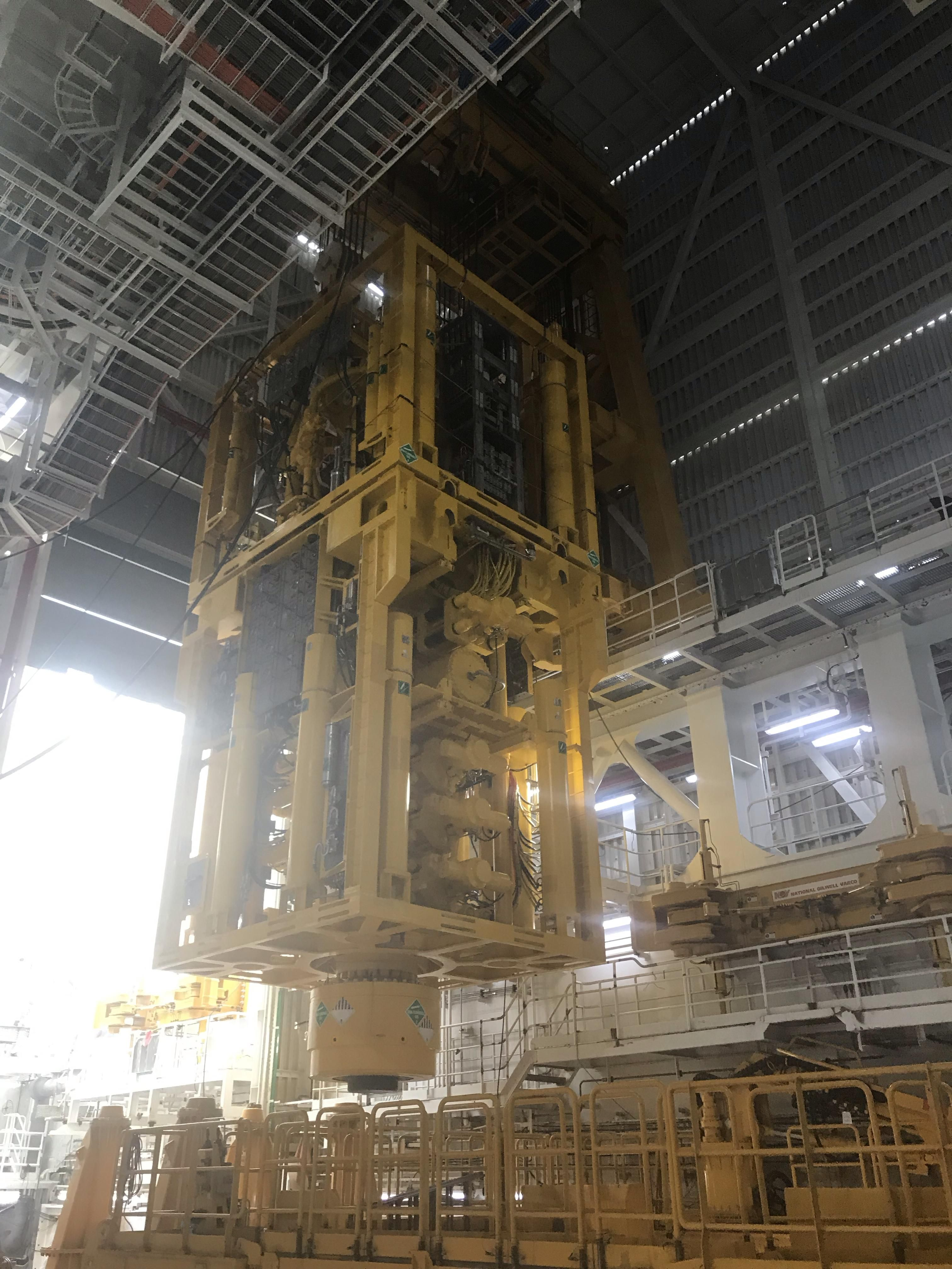 Sign Up Drilling Rig Oil Rig Oil Gas