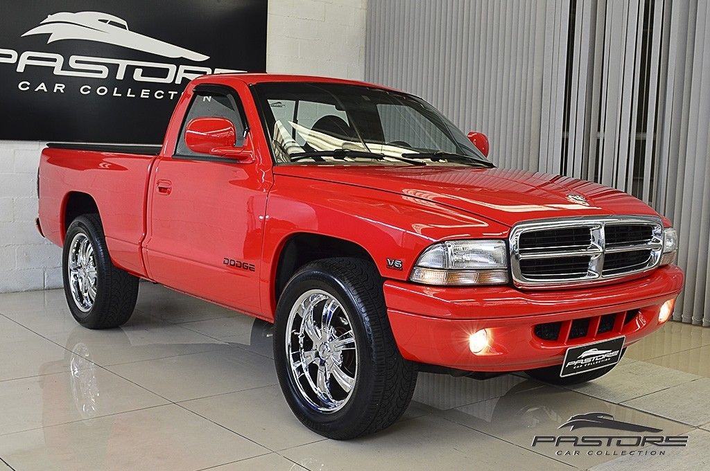 d206815fac Dodge Dakota Sport 1999 . Pastore Car Collection