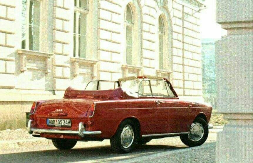 Cabriolet Vw 1961 Vw 1500 Cabriolet Vw Variant Convertible