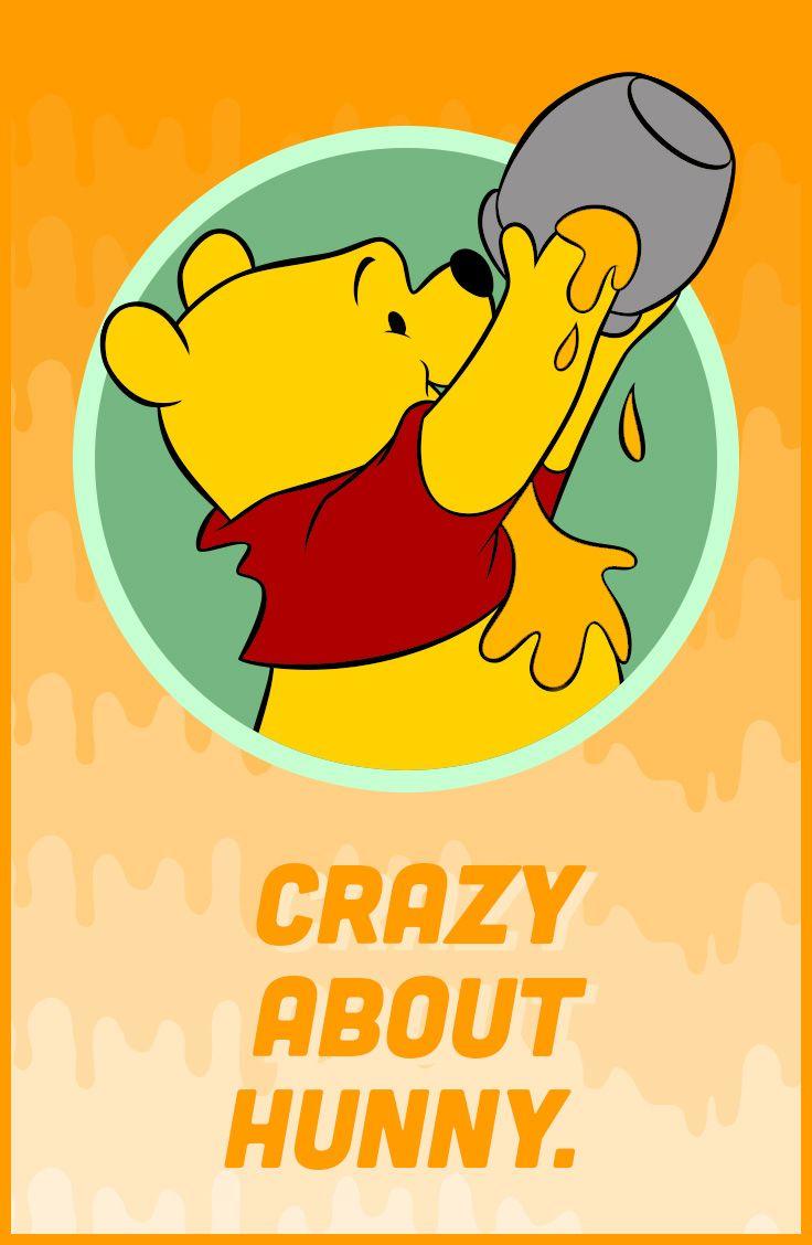 WINNIE THE POOH | winnie pooh | Pinterest | Winnie de pooh, Alondra ...