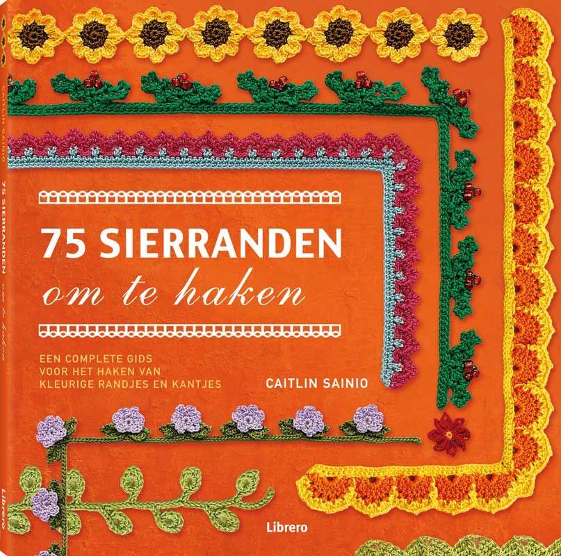 75 Sierranden Om Te Haken Boeken