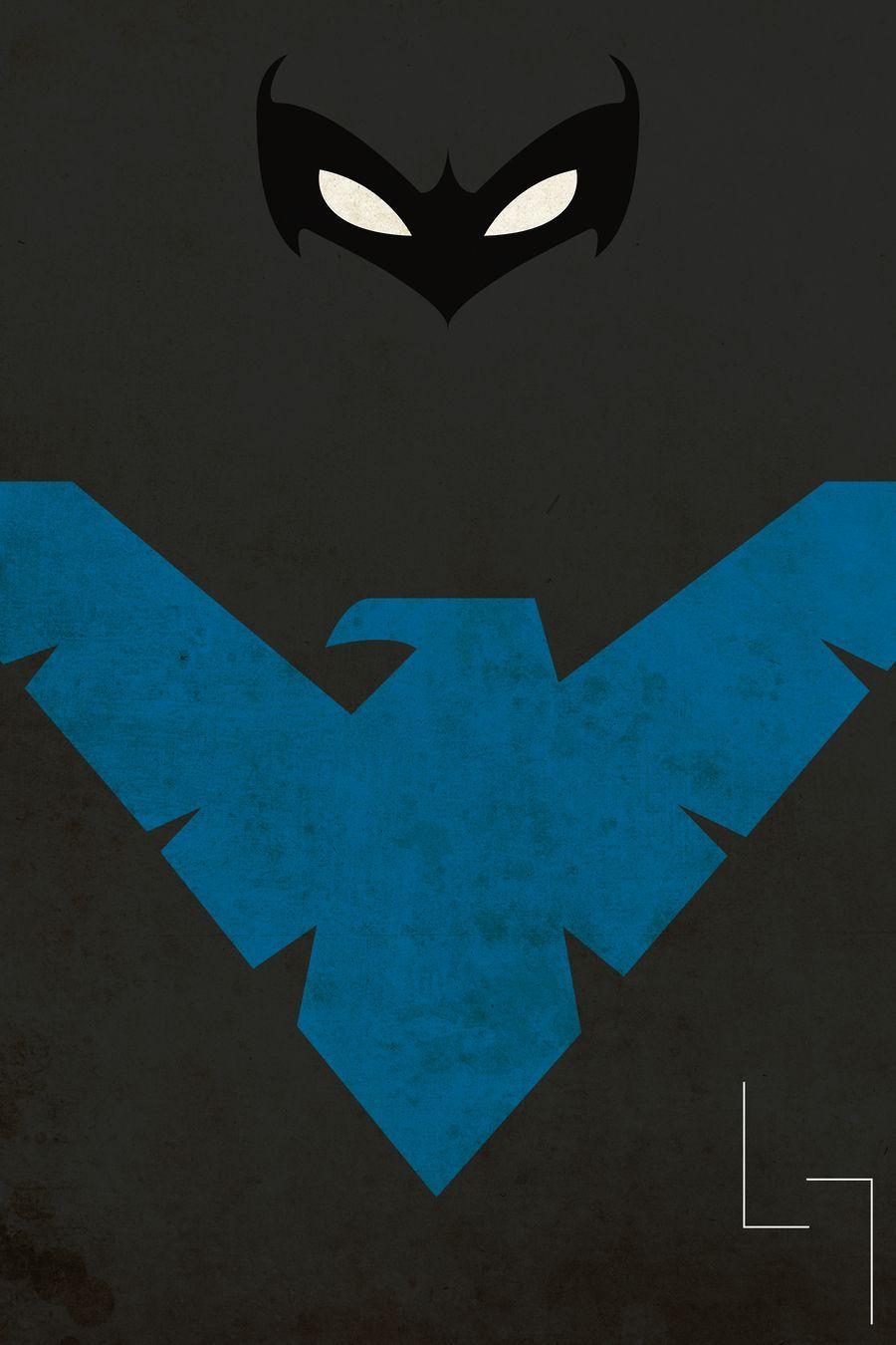 Original 60cbe2486ccb8053bdee34562dbff19c Jpg Nightwing Wallpaper Nightwing Nightwing Art