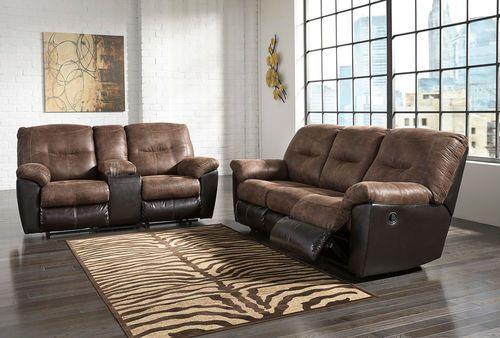 Pleasing Follett Coffee Reclining Sofa Double Reclining Loveseat Machost Co Dining Chair Design Ideas Machostcouk