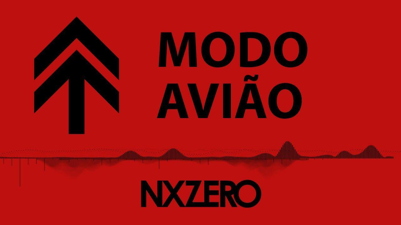 Onerpm Nx Zero Alternativ Bands Em 2019 Cover Modo Aviao E