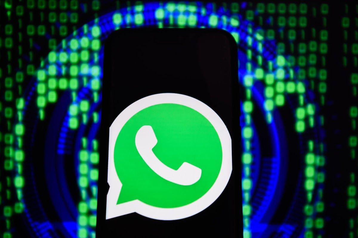 WhatsApp confirms that Malicious Actors were Successful in