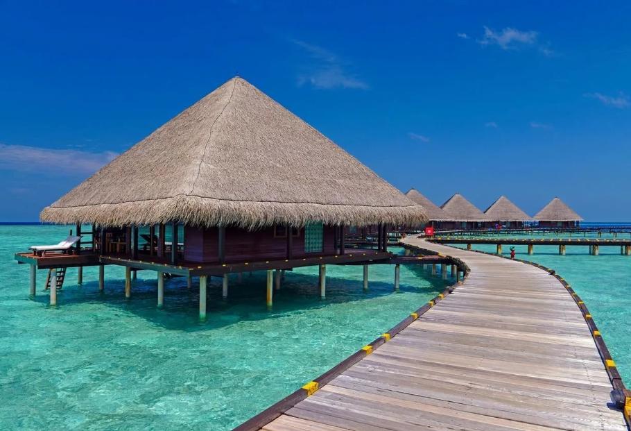 Top 10 Best Resorts Maldives Maldives Island Top 10 Beaches Beaches In The World