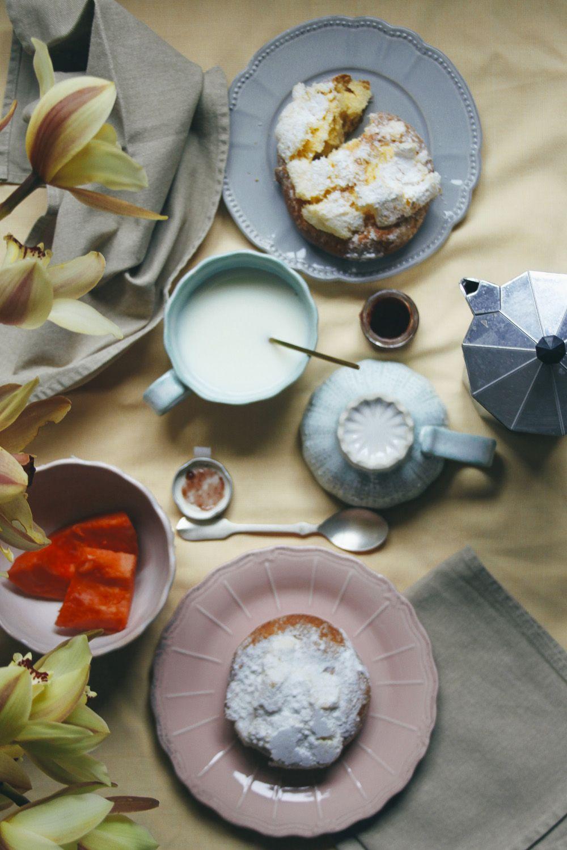 Spring Breakfast