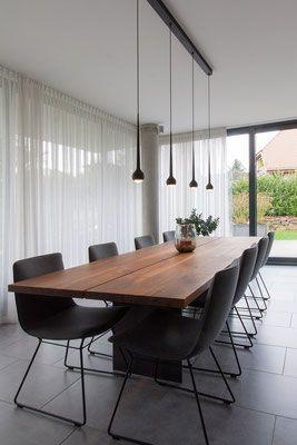 Innenarchitektur Essen wohn essbereich einfamilienhaus rösrath innenarchitektur wohnen