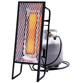Model No Hs35lp 35 000 Btu Radiant Heaters Propane Heater Portable Propane Heater
