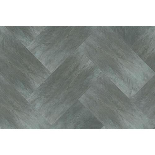 Style Selections 1Piece 12in x 24in Groutable Symphony