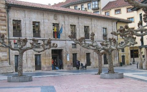 Biblioteca de Asturias http://www.bibliotecaspublicas.es/oviedo/index.jsp