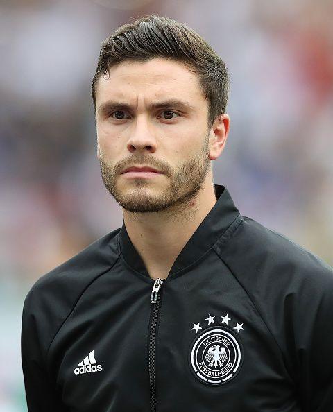 Hector Em Deutschland