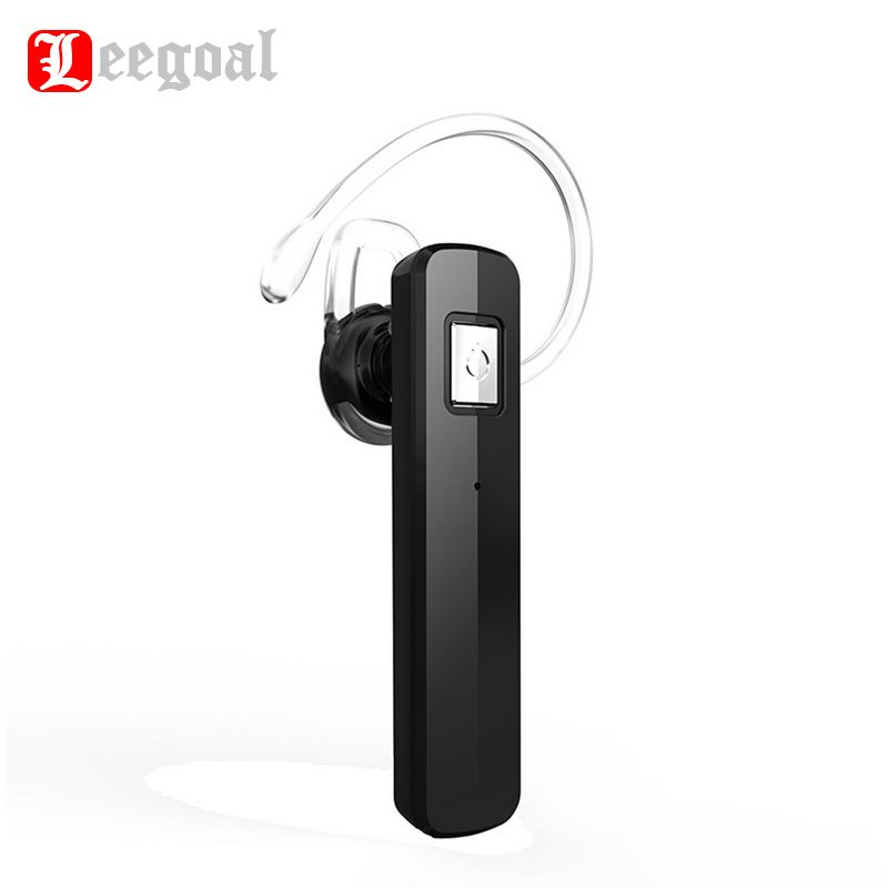 Leegoal I7 Headphone Bluetooth Earphone Ear Hook Headset Wireless Earphone With Microphone Earbuds Bluetooth Earphones Bluetooth Headphones Wireless Earphones
