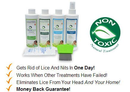 Clearlice lice removal system. No chemicals. #headlicetreatment