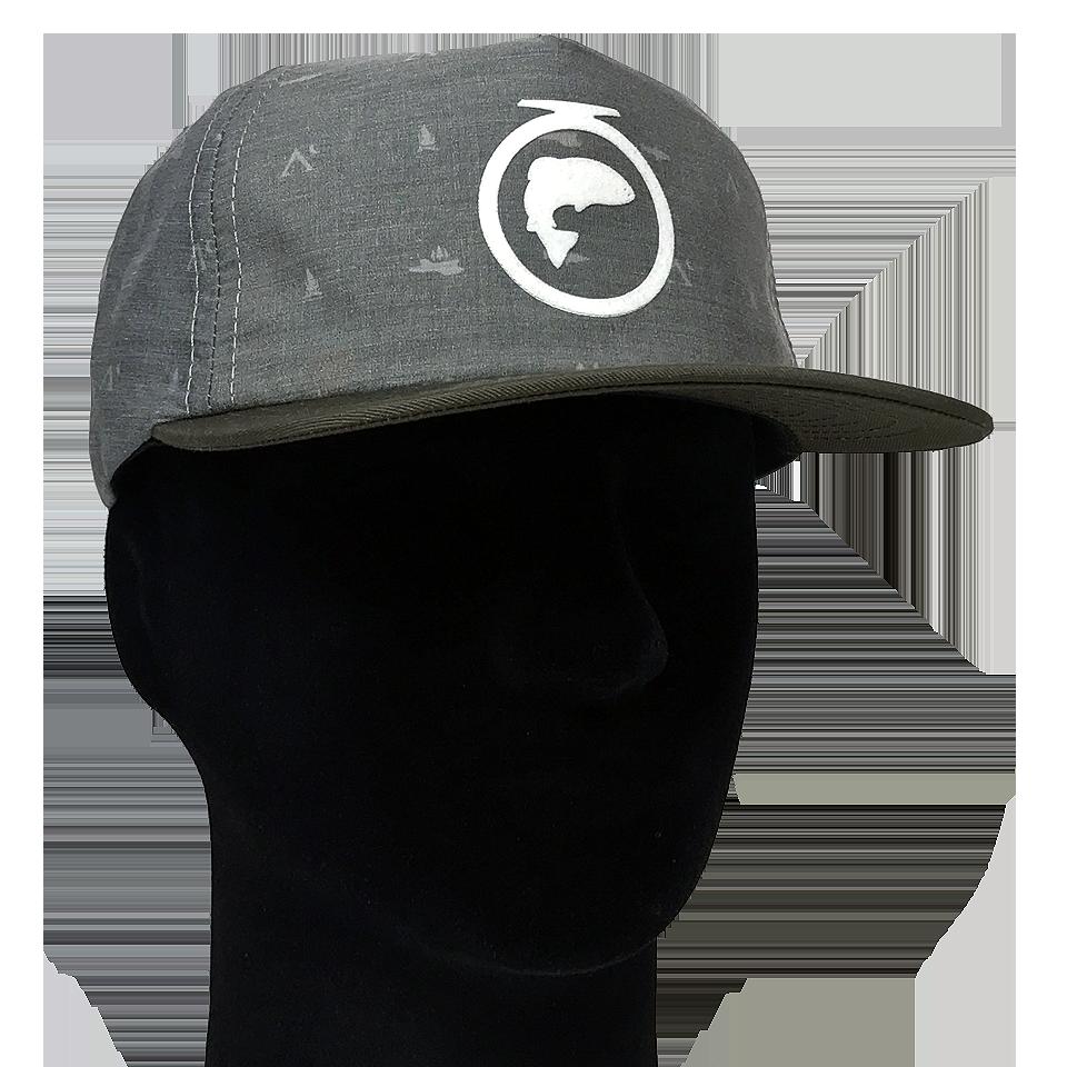 cdbcb85bc56 The Get Outdoors Hat - Signature Series