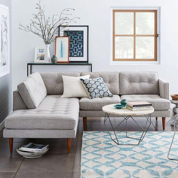 7 tips om een klein huis in te richten in 2019