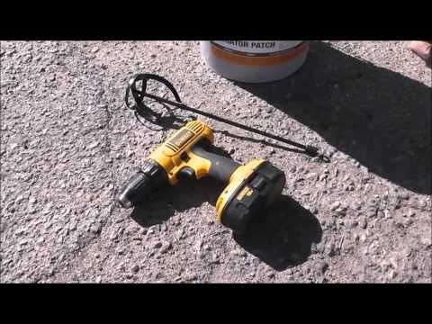 Youtube Asphalt Repair Home Repair Patches For Sale