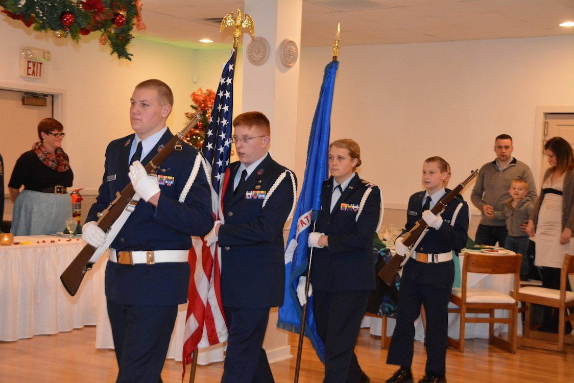 Civil Air Patrol Resume Lovely Ocs Dining Out 2016 in 2020