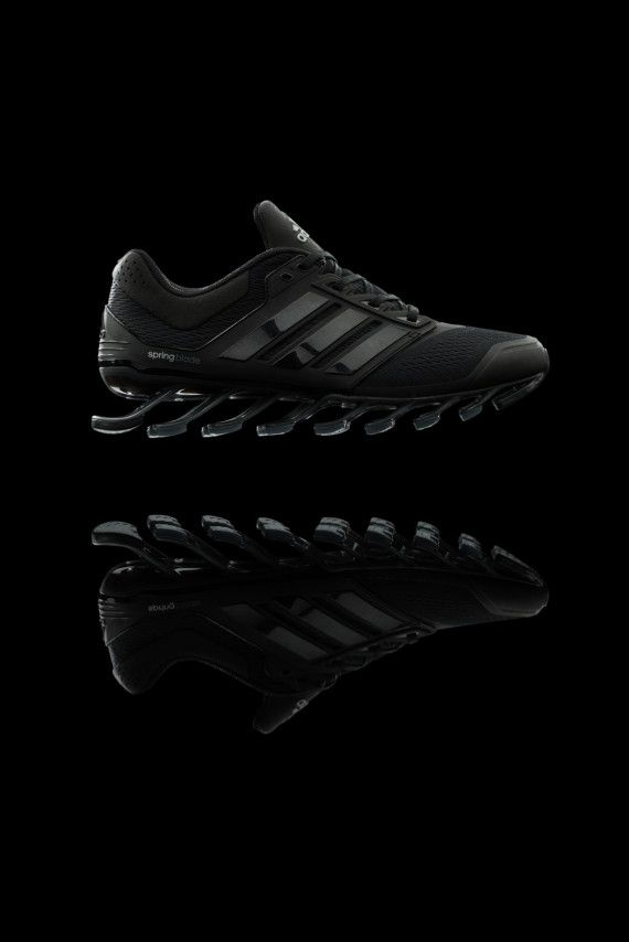sports shoes 59700 25744 adidas Springblade Drive please I want all the adidas springblade series