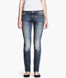 Jeans Boyfriend fit