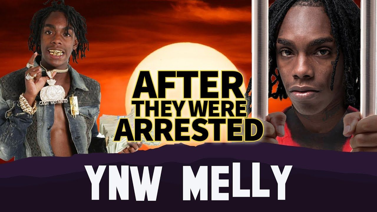 YNW Melly | After They Were Arrested | Murder On My Mind Rap