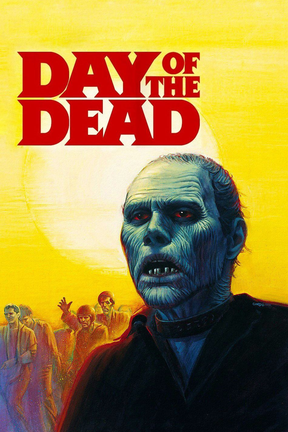day of the dead free streaming