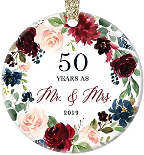 hallmark ornaments 2019 anniversary Home