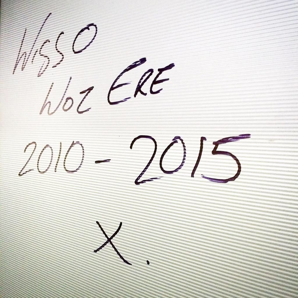 Bradley Wiggins leaves his stamp of remembrance for the team on his last day at team sky #wiggo #parisroubaix #cycling #bike #ride #explore #exercise