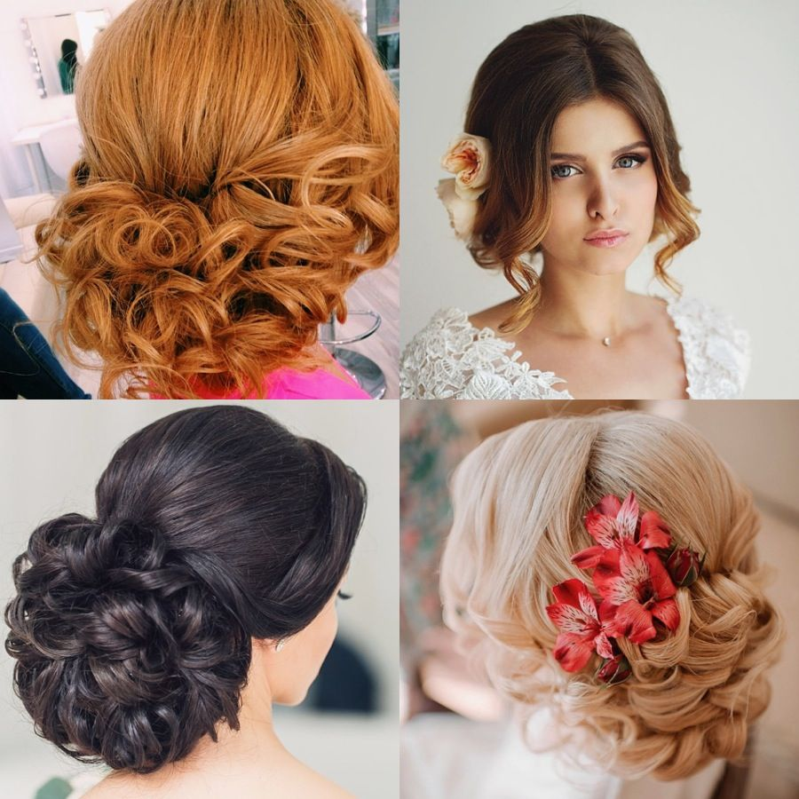 prettiest wedding hairstyles updos and hair style