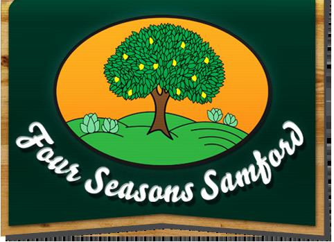 Four Seasons Samford: Organic Grocer.