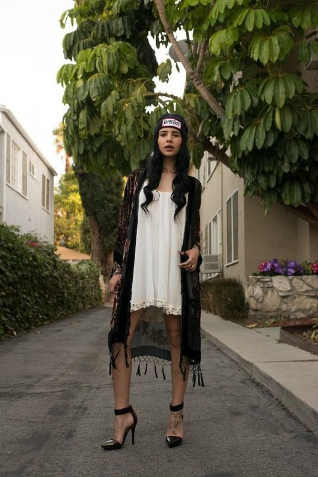 From wwhatshewore blogspot fr | summer style | Fashion, Edgy