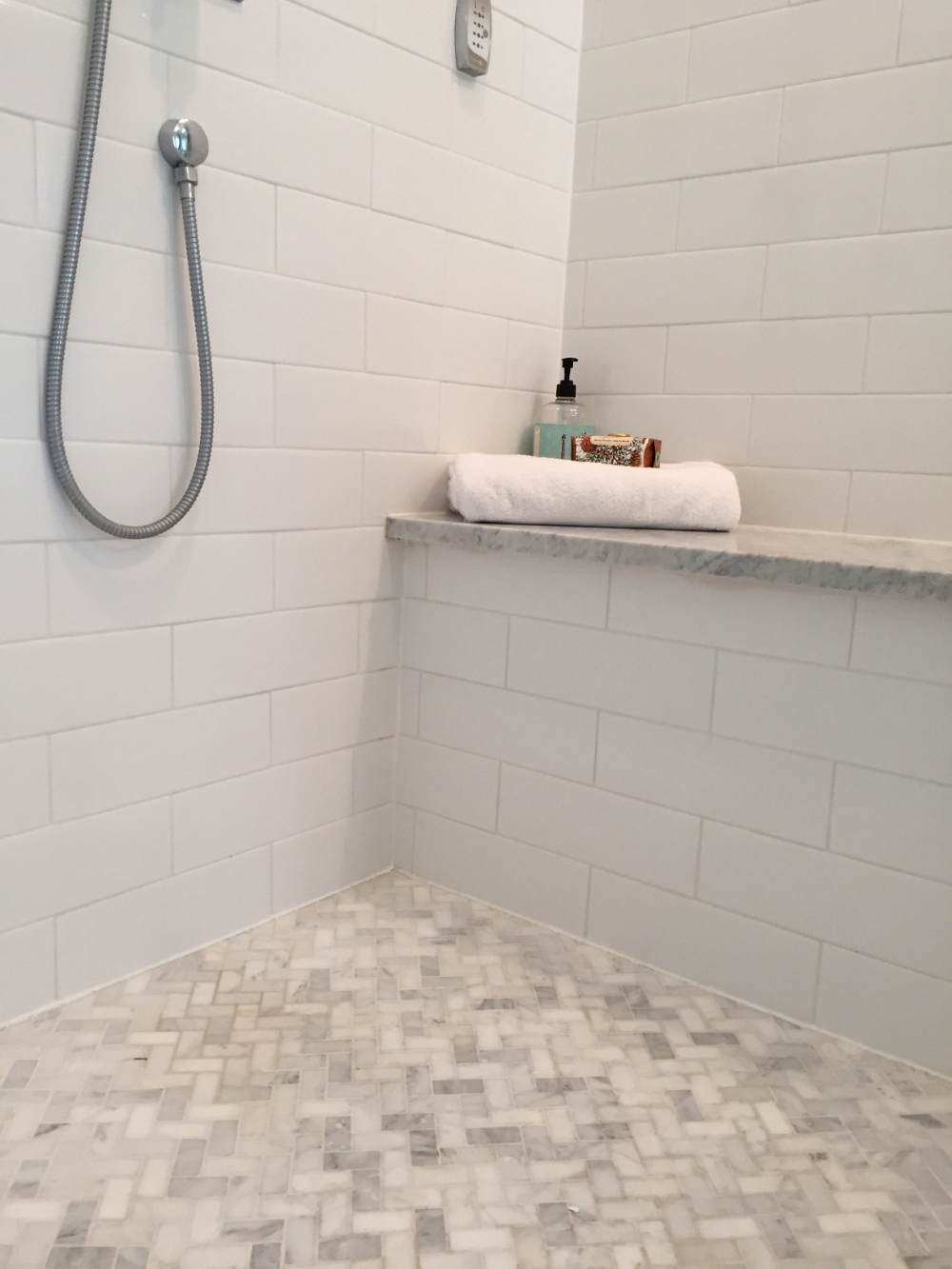 BuildDirect: Hammersmith Subway Tile