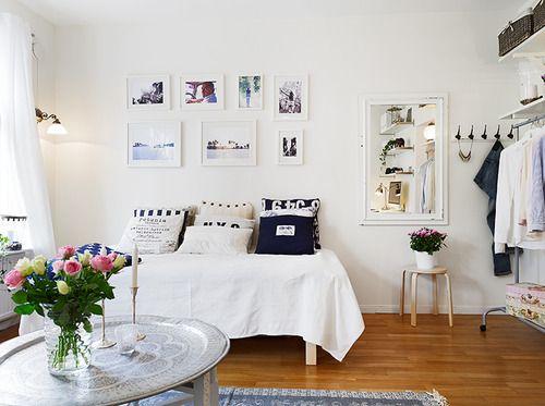 Elegant Studio Apartment | Tumblr